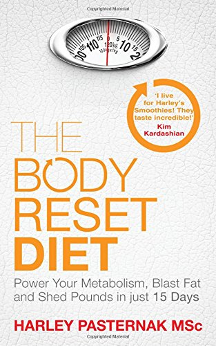 9781471126789: The Body Reset Diet