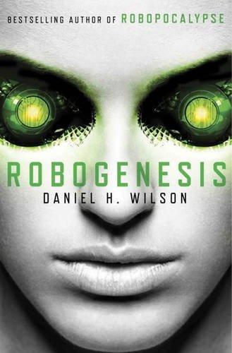 9781471126901: Robogenesis (Robo 2)