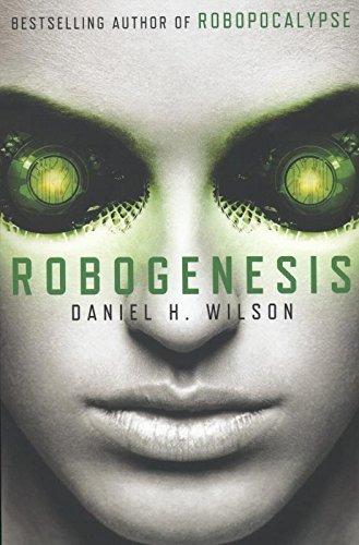9781471126918: Robogenesis