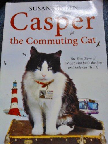 9781471127014: Casper the Commuting Cat Pa