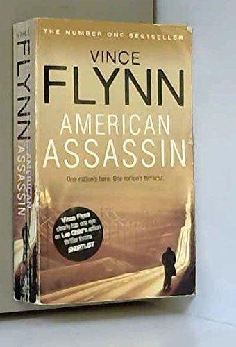 9781471127120: American Assassin Pa