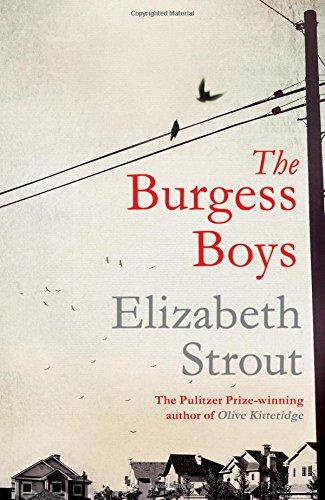 9781471127373: Burgess Boys
