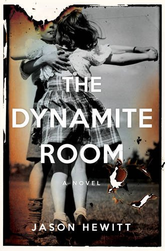 9781471127403: The Dynamite Room