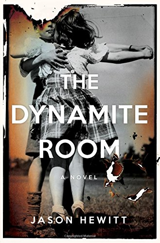 9781471127410: The Dynamite Room