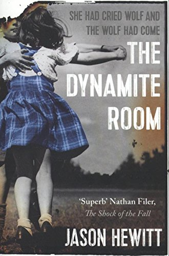 9781471127427: The Dynamite Room