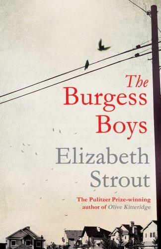 9781471127526: The Burgess Boys