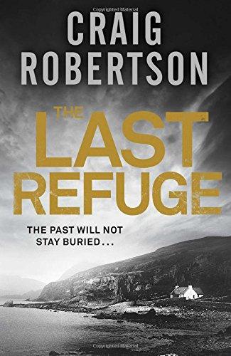 The Last Refuge: Craig Robertson