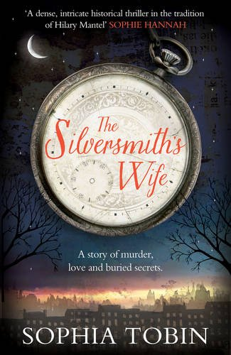 9781471128080: The Silversmith's Wife