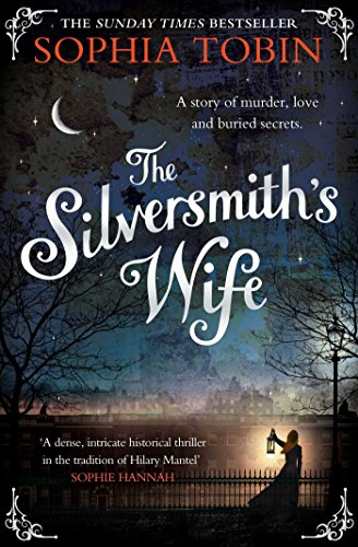 9781471128103: The Silversmith's Wife
