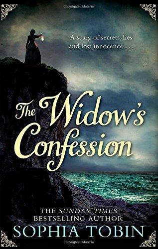 The Widow's Confession: Tobin, Sophia