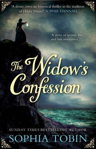 9781471128141: The Widow's Confession