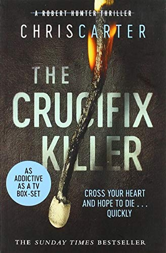 9781471128219: The Crucifix Killer