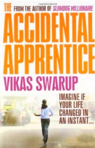 9781471128240: The Accidental Apprentice