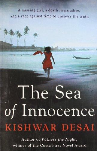 9781471128370: The Sea of Innocence