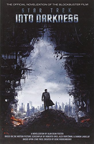 9781471128899: Star Trek: Into Darkness: film tie-in novelization