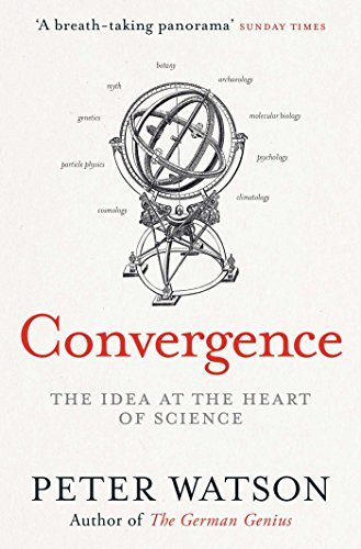 9781471129018: Convergence: The Deepest Idea in the Universe