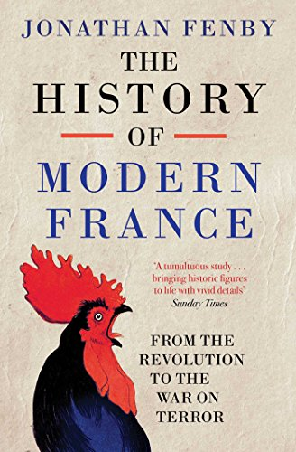 The History of Modern France