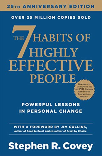 9781471129391: The 7 Habits of Highly Effective People. 25th Anniversary Edition