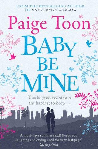 9781471129582: Baby Be Mine