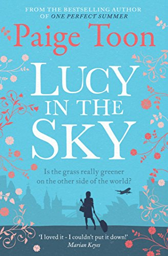9781471129612: Lucy in the Sky
