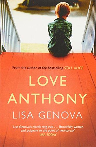 9781471129759: Love Anthony