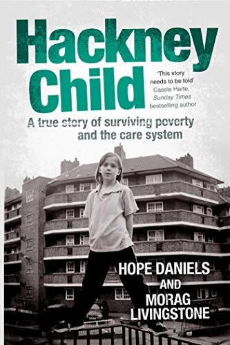 9781471129834: Hackney Child