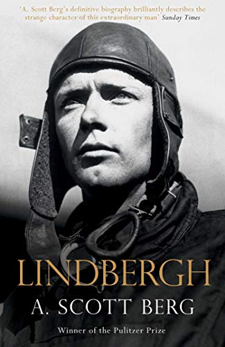Lindbergh: Berg, A. Scott