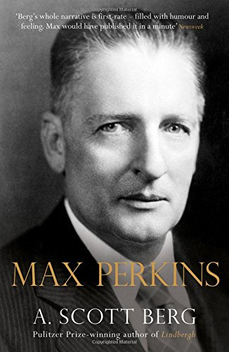 9781471130090: Max Perkins: Editor of Genius