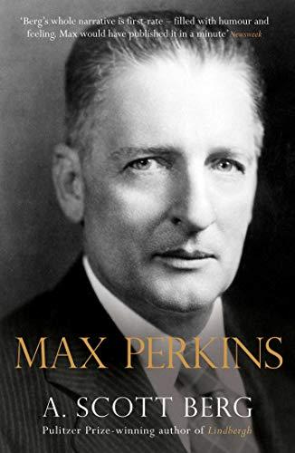 9781471130090: Max Perkins