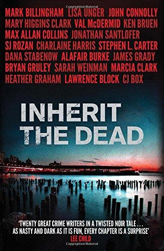 9781471130175: Inherit the Dead