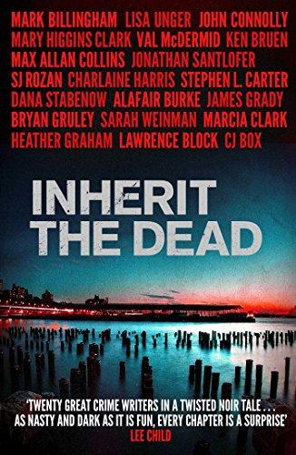 9781471130199: Inherit the Dead