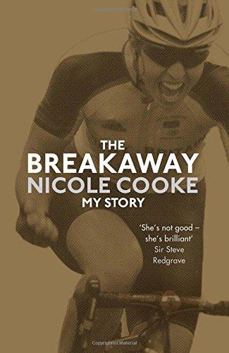 9781471130335: The Breakaway