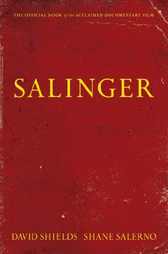 9781471130380: Salinger
