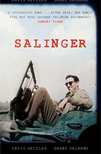 9781471130397: Salinger