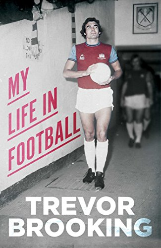 9781471130458: My Life in Football