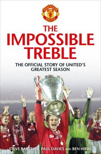 9781471130601: Impossible Treble