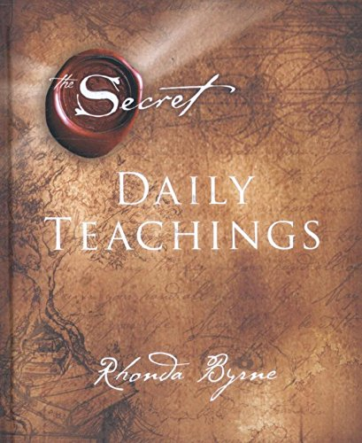 9781471130618: The Secret Daily Teachings