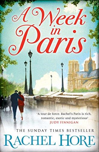 A Week in Paris: Hore, Rachel