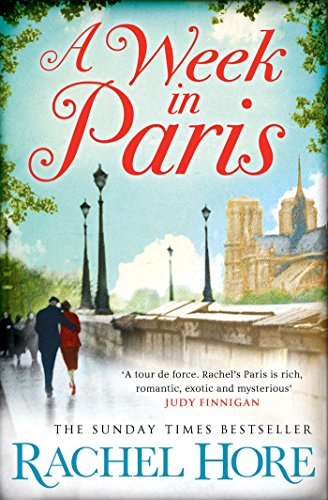 9781471130762: A Week in Paris