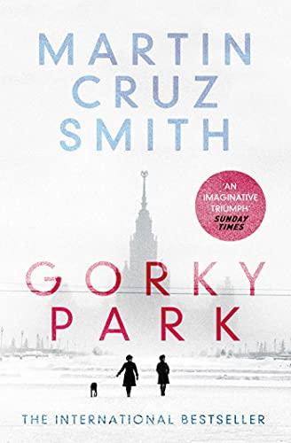 9781471131080: Gorky Park