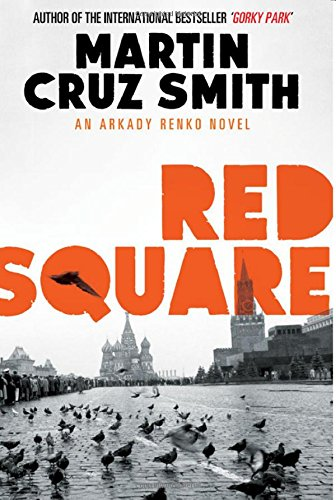 9781471131103: Red Square