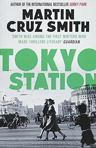 9781471131202: Tokyo Station