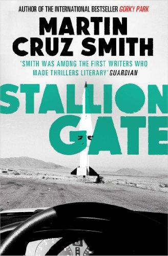 Stallion Gate (Paperback): Martin Cruz Smith