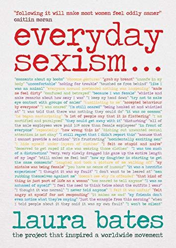 9781471131578: Everyday Sexism
