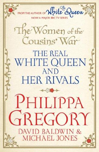 9781471131752: Women of the Cousins' War