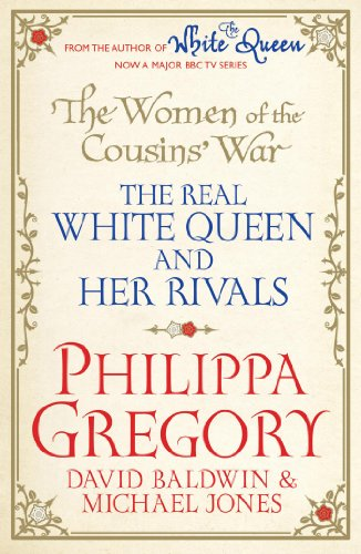 9781471131752: Women of the cousins war - the real white queen and her rivals