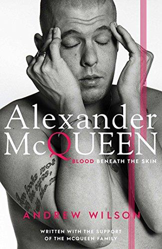 9781471131783: Alexander McQueen