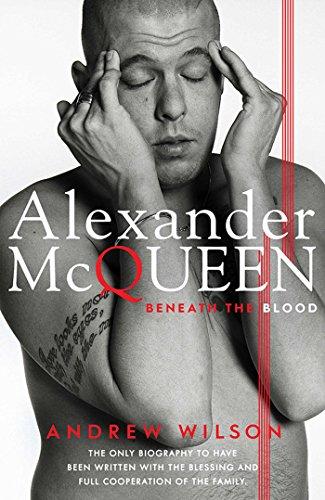 9781471131790: Alexander McQueen: Blood Beneath the Skin