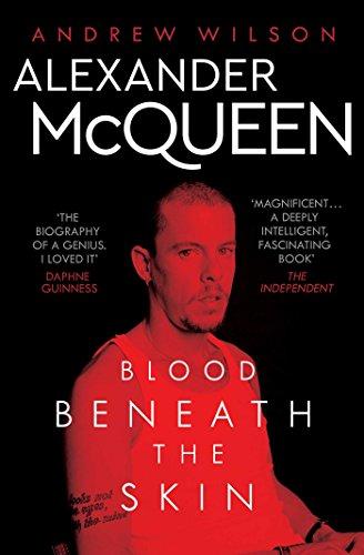 9781471131806: Alexander McQueen: Blood Beneath the Skin