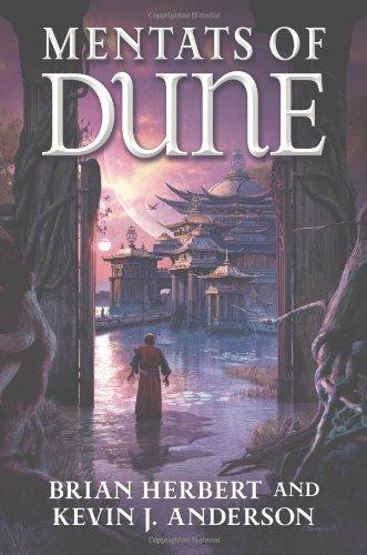 9781471131837: Mentats of Dune (Dune Schools of Dune Trilogy 2)